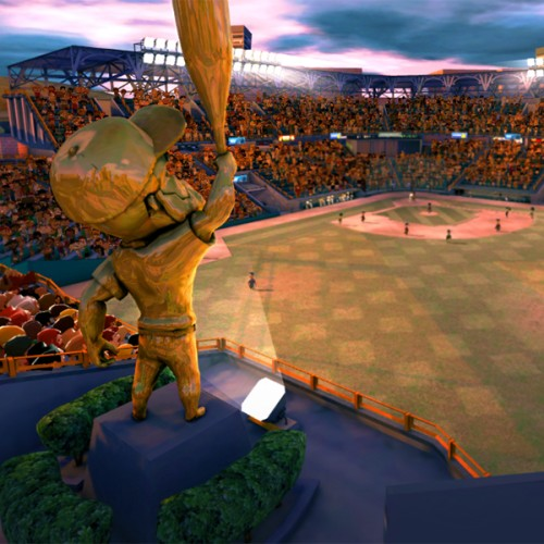Super Mega Baseball: Extra Innings (Xbox One review)