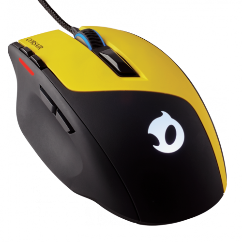 Corsair Gaming and Team Dignitas team up