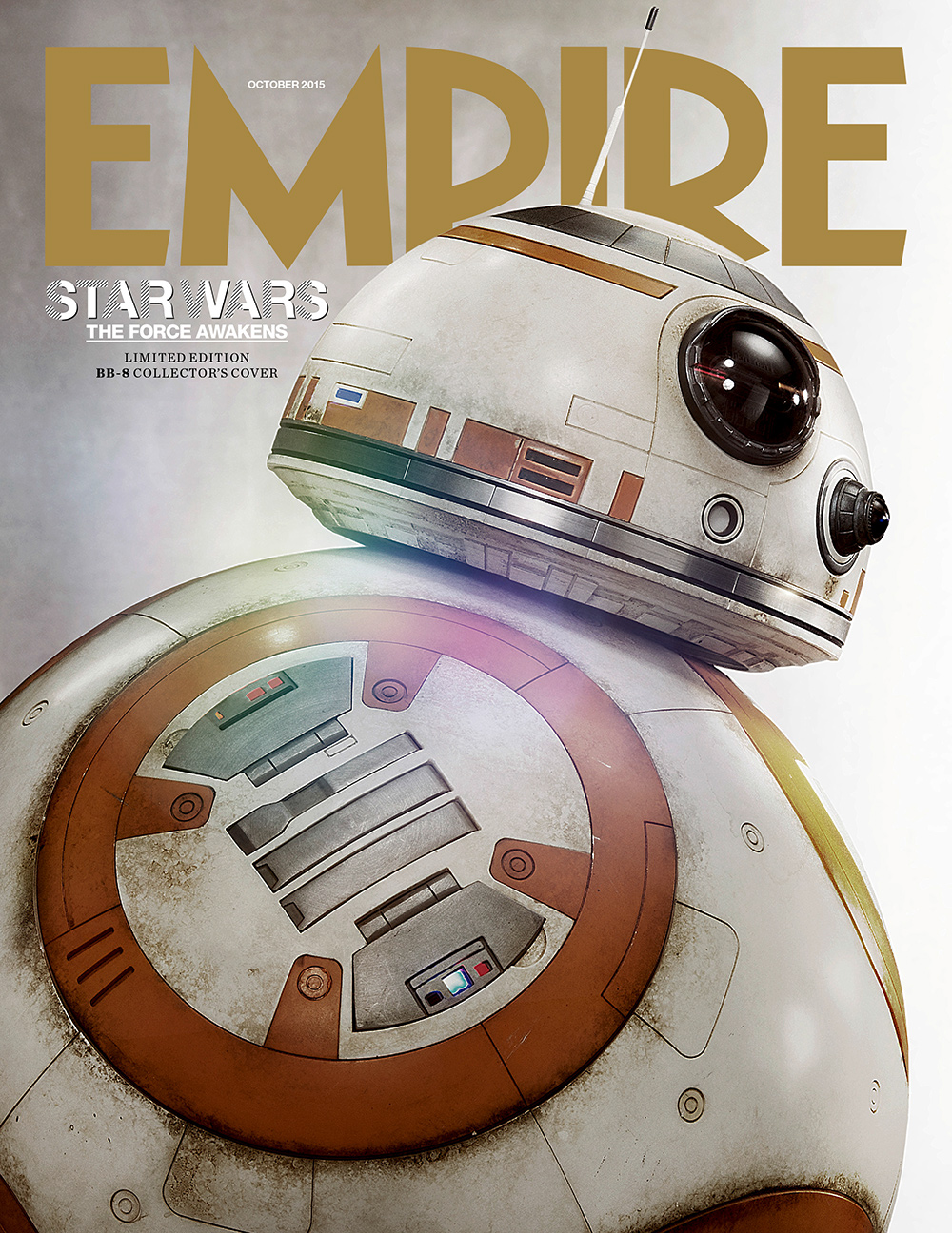 star wars the force awakens' bb8 gets its own empire
