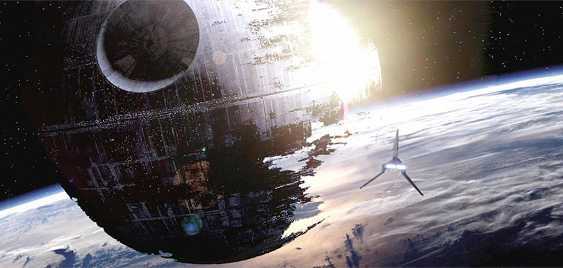 StarWarsAnthology_RogueOne_Death_Star