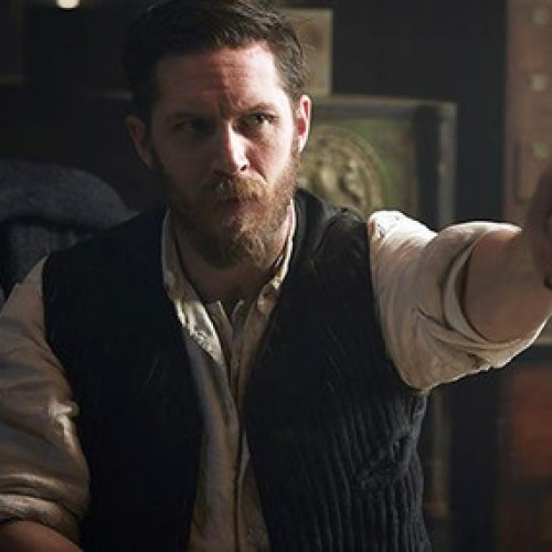 Tom Hardy proves that he's awesome with hisDubsmash videos