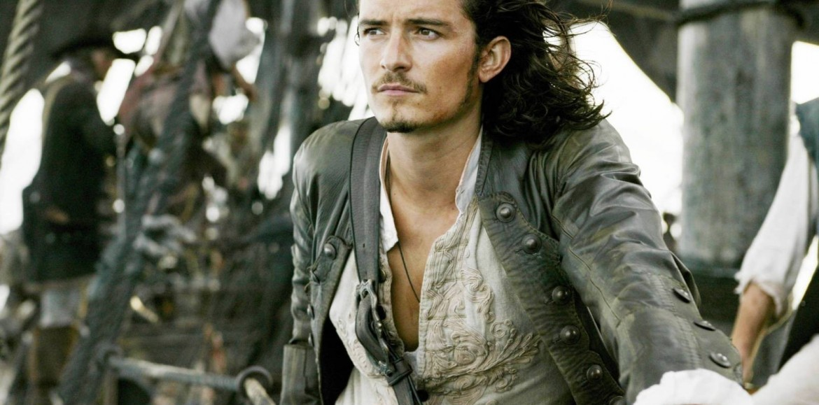 D23 Expo: Orlando Bloom returns in Pirates of the Caribbean: Dead Men Tell No Tales