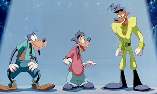 A Goofy Movie coming to El Capitan Theatre on August 25