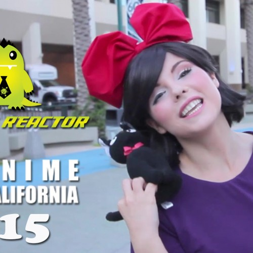 Anime California 2015 Cosplay Music Video