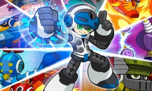 Mighty No. 9 reviews are in, and they aren't good