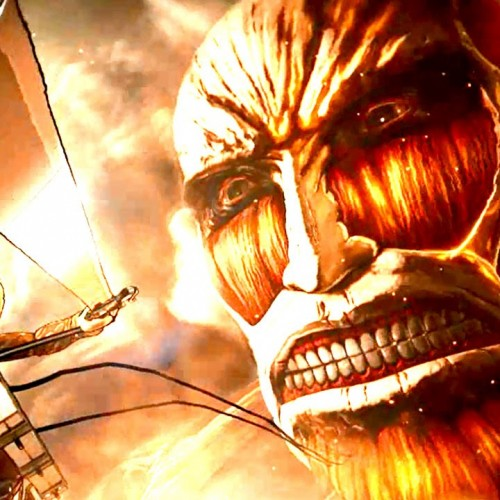 Attack on Titan video game coming in 2016
