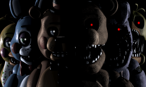 Fight Nights at Freddy's creator has NEW game demo coming soon