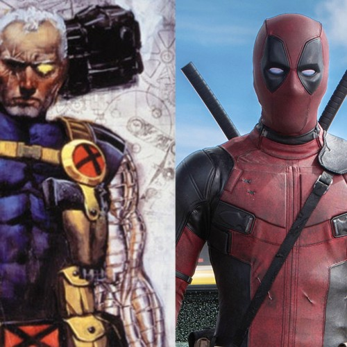 Are we going to see Cable in a Deadpool movie?
