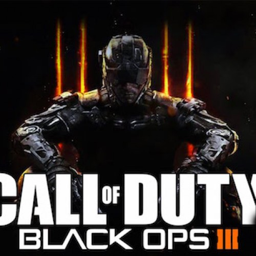 Black Ops III beats out Star Wars Battlefront and Fallout 4 in November