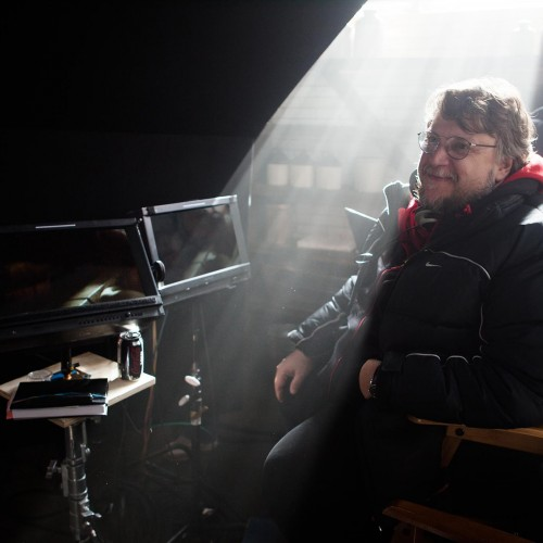 Is Guillermo del Toro done with video games?