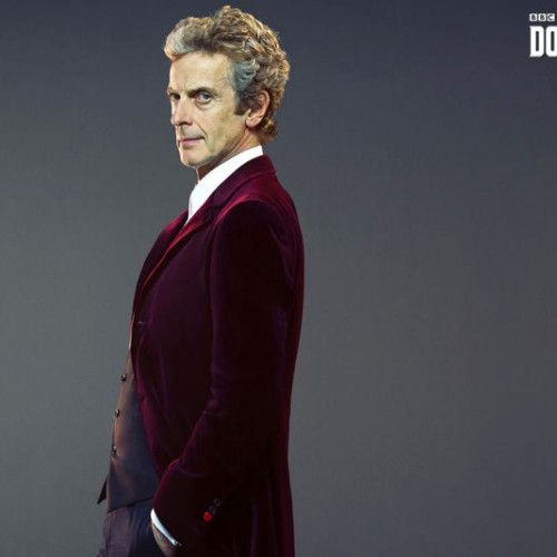 Doctor Who: The Doctor gets new outfits this season