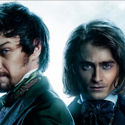 UK trailer for Victor Frankenstein is truer to the film says screenwriter