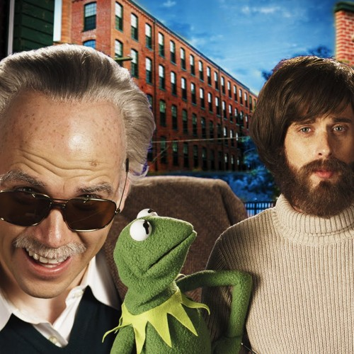 Stan Lee vs Jim Henson in Epic Rap Battles of History finale