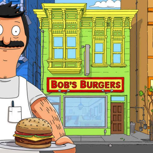 The Bob's Burgers Cookbook is coming