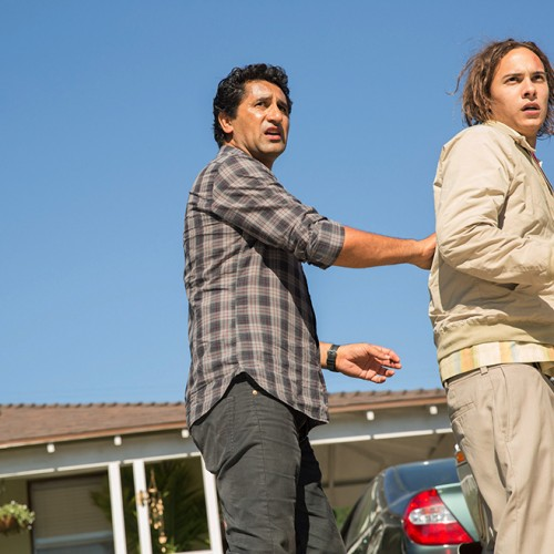 Fear the Walking Dead 2×02 'So Close, Yet So Far' recap and review