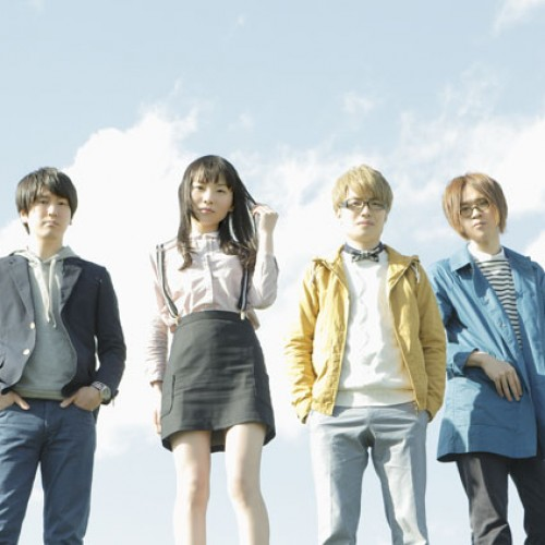 J-pop group Fhana heads to AWA in September