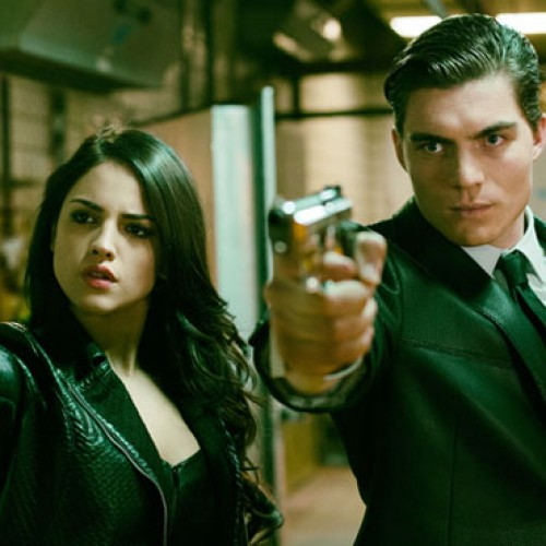 From Dusk Till Dawn 2×01: The second season begins…