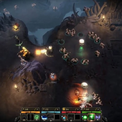 Gauntlet: Slayer Edition preview