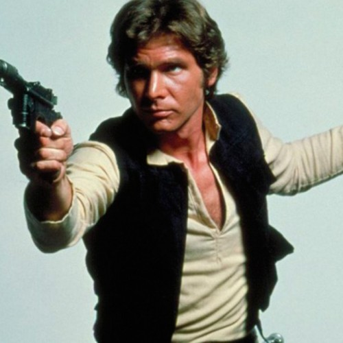We may have found our new young Han Solo… or at least, twelve of them