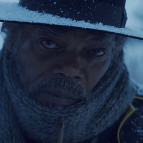 Quentin Tarantino's The Hateful Eight trailer is released