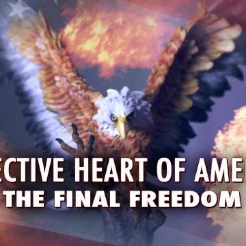 Film Cow presents Detective Heart of America: The Final Freedom
