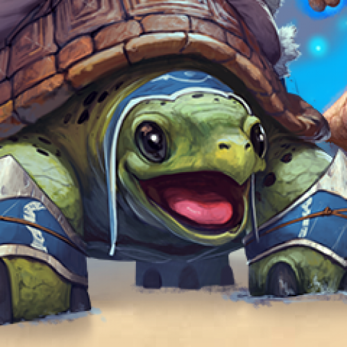 All Grand Tournament cards revealed for Hearthstone