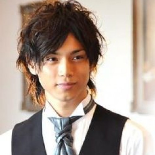 Hiro Mizushima to guest star on HBO's Girls