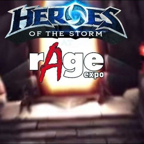 South Africa makes competitive Heroes of the Storm debut