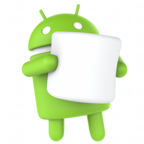 Android Marshmallow is coming