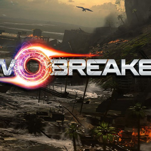 LawBreakers! New free online FPS by Cliff Bleszinksi