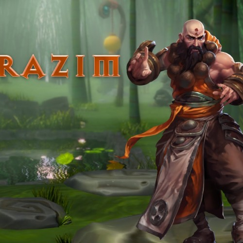 Heroes of the Storm – Kharazim spotlight