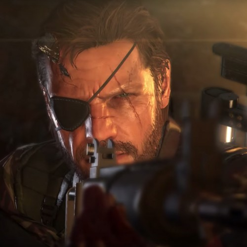New Metal Gear Solid: The Phantom Pain gamescom trailer, plus you can steal from other players' base