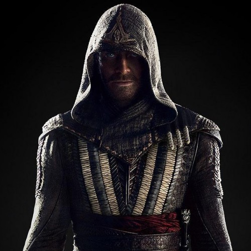 New Assassin's Creed photo of Michael Fassbender in combat