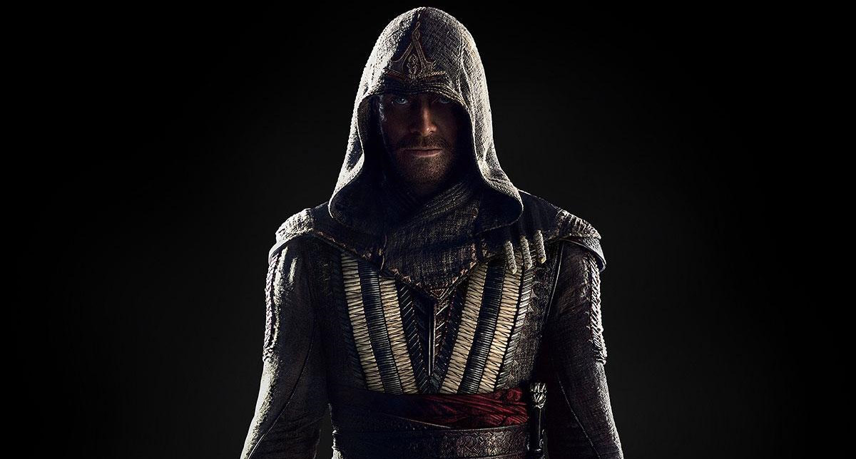michael fassbender assassin's creed thumb Assassin's Creed