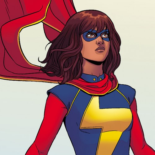 Punisher: War Zone director would helm Ms. Marvel for free