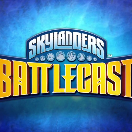 Activision announces Skylanders Battlecast, a card battle game for the IOS and Android