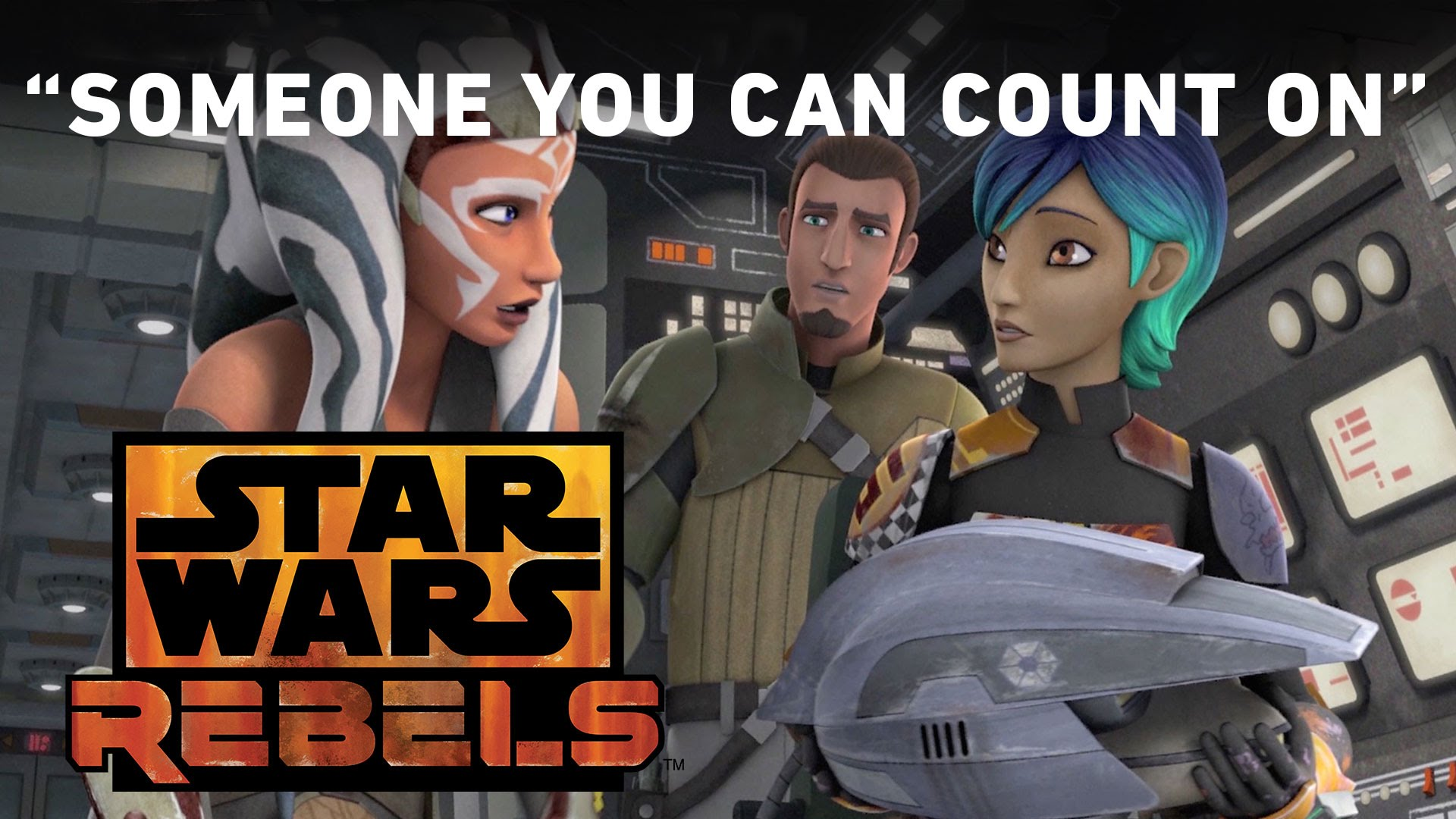 New Star Wars REBELS Stills Reveled & New Star Wars Updates.