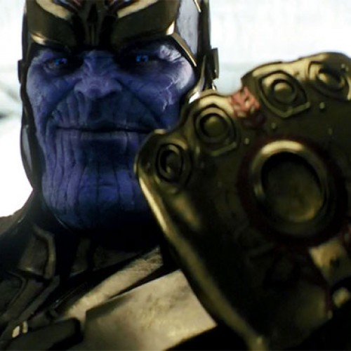 Josh Brolin is ready to bring the wrath upon the Avengers