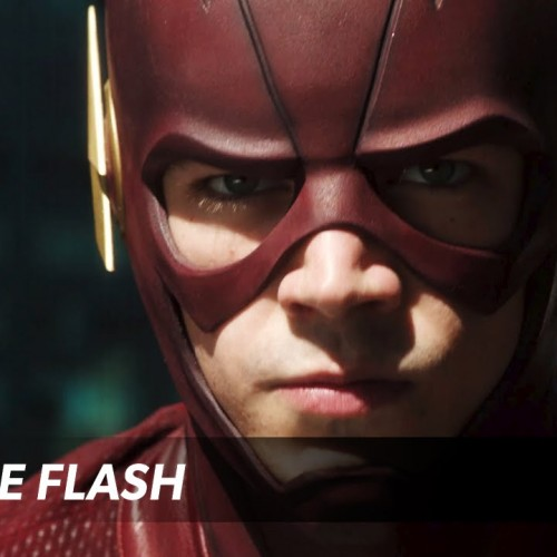 The Flash's new teaser reveals a Flash signal light