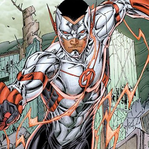 Keiynan Lonsdale joins The Flash as Wally West