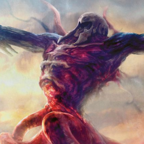 Magic the Gathering's Zendikar vs. Eldrazi deck list revealed and disappoints