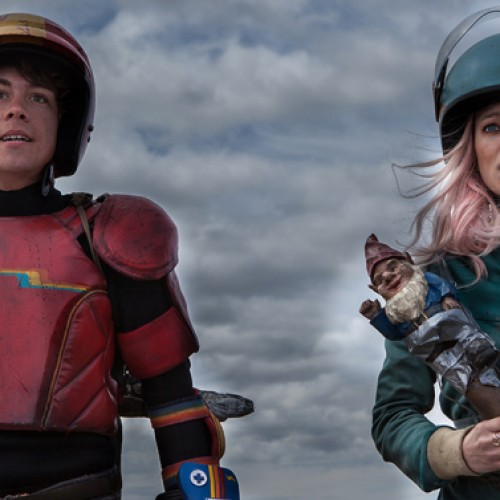 Turbo Kid (movie review)