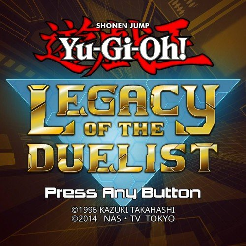 Yu-Gi-Oh! Legacy of The Duelist (PS4 review)