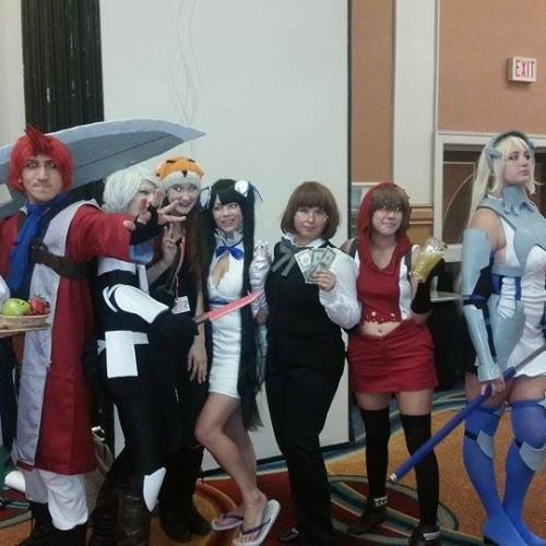 Anime California has strong showing in its second year