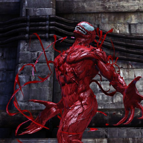 Marvel Heroes 2015: Carnage joins the fight