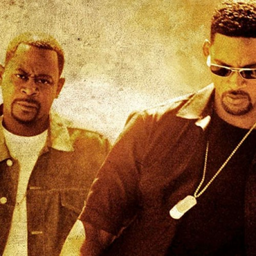 Sony dates 16 films including two 'Bad Boys' sequels, 'Dark Tower,' 'Jumanji' and 'Uncharted'