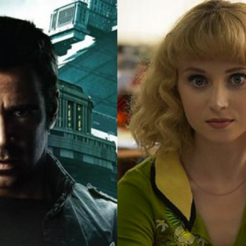Colin Farrell and Jenn Murray join Harry Potter spin-off Fantastic Beasts and Where to Find Them