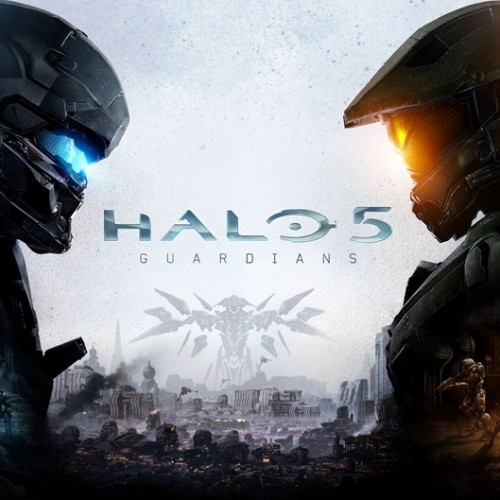 New Halo 5 launch trailer will get you hyped