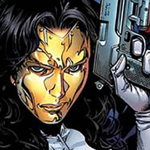 Agent Carter to battle Madame Masque in season 2