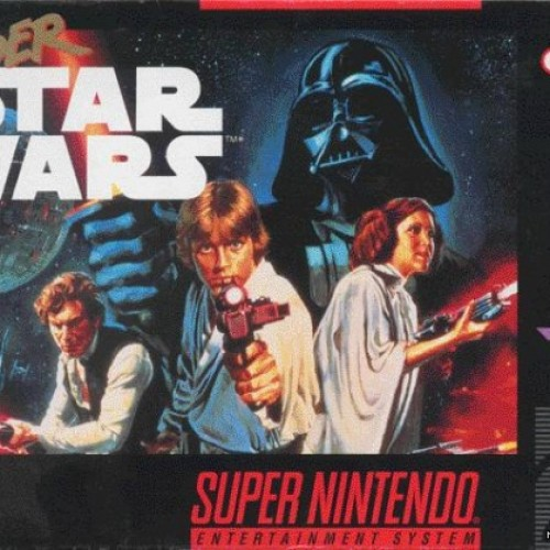Super Star Wars heading to Star Wars Limited Edition PS4